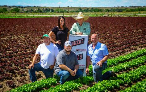 Petrocco Farms, Inc  | Brighton, Colorado